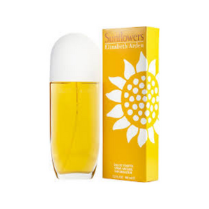 Elizabeth Arden Sunflower Eau De Toilette 100ml. 100% Original