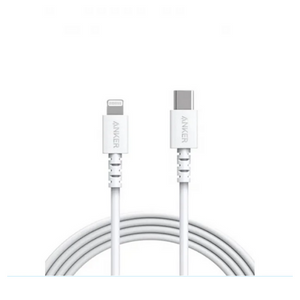 Anker PowerLine Select USB-C to Lightning Cable 6ft