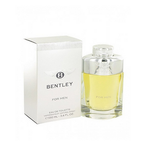 Bentley Eau De Toilette For Men 100ml 100% Original