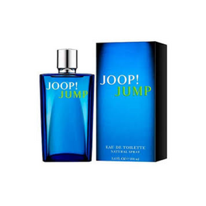 Jump by Joop! for Men 3.4 oz Eau de Toilette Spray 100ml. 100% Original