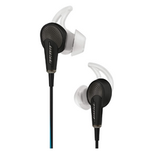 Load image into Gallery viewer, BOSE HEADPHONE QUIETCOMFORT 20 (ANDROID) BLACK