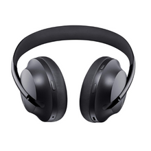Load image into Gallery viewer, Bose Noise Cancelling Wireless Bluetooth Headphones 700, with Alexa Voice Control, Black