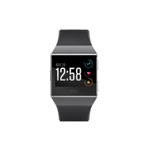 Load image into Gallery viewer, Fitbit Ionic - Charcoal / Smoke Gray