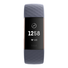 Load image into Gallery viewer, Fitbit Charge 3 Fitness Activity Tracker