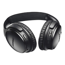 Load image into Gallery viewer, BOSE HEADPHONE QUIETCOMFORT 35 2 BLACK