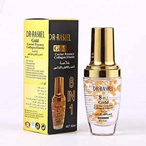 Dr. Rashel Gold Caviar Essence Collagen Elastic Face Serum