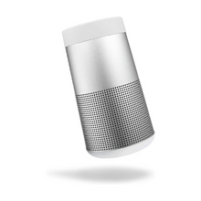 Load image into Gallery viewer, BOSE SPEAKER SOUNDLINK REVOLVE LUX GRAY