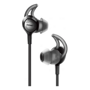 BOSE HEADPHONE QUIETCONTROL 30 BLACK