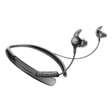 Load image into Gallery viewer, BOSE HEADPHONE QUIETCONTROL 30 BLACK