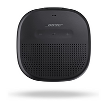 Load image into Gallery viewer, BOSE SPEAKER SOUNDLINK MICRO BLACK