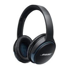 Load image into Gallery viewer, Bose SoundLink Around Ear Wireless Headphones II - Black