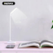 Load image into Gallery viewer, Remax RL-E190 Dawn Mini Noloxamic Portrait 1.5 W Table Led TableLamp with 3-Spoliness and built-in battery White