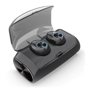 VUTO Focus On V6 TWS Bluetooth Wireless In ear Earbuds
