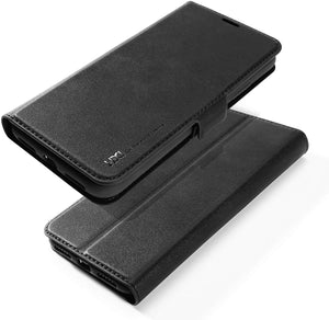 HECI HDD Smart Phone Leather Flip Cover Smartcards Smartphone Cases