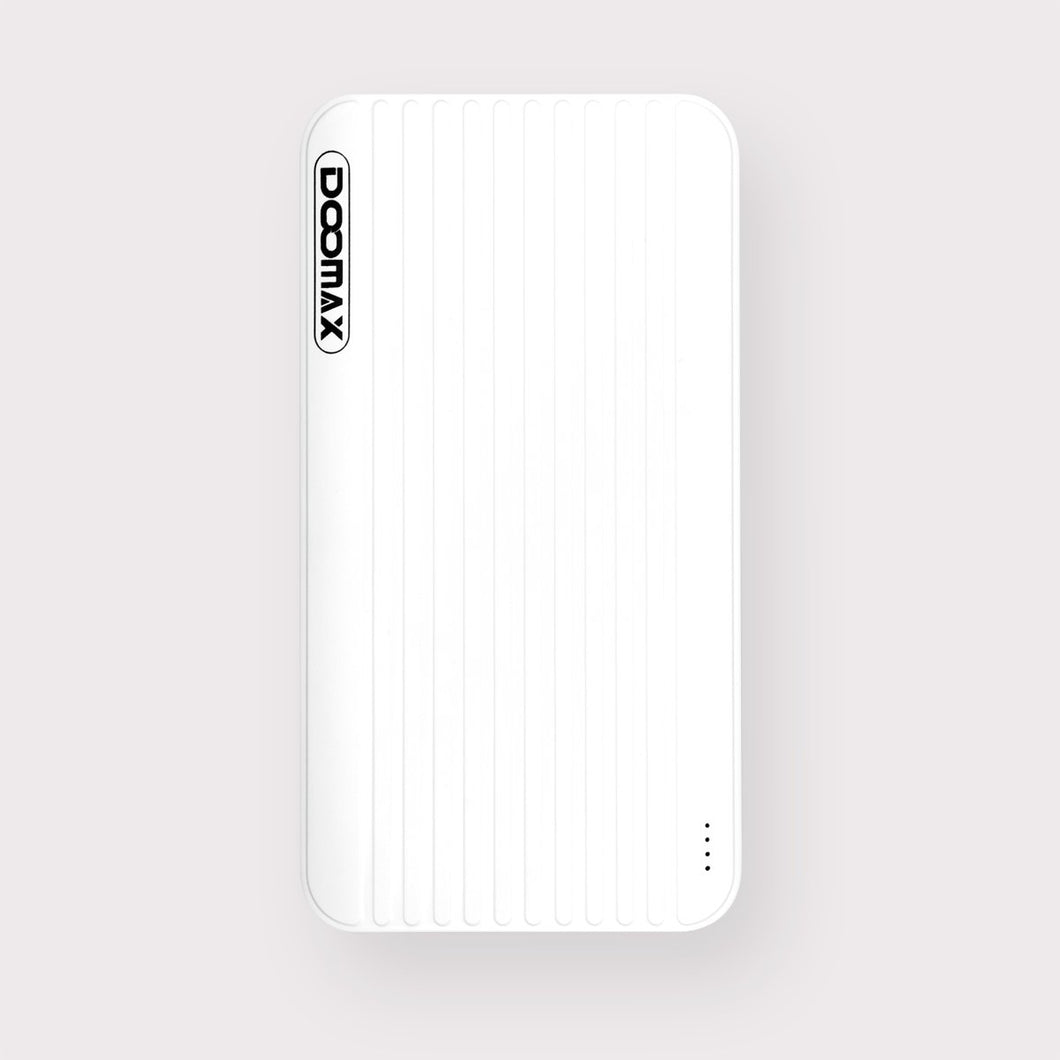 Doomax PX-04 10000mAH Universal Power Bank USB 2.0