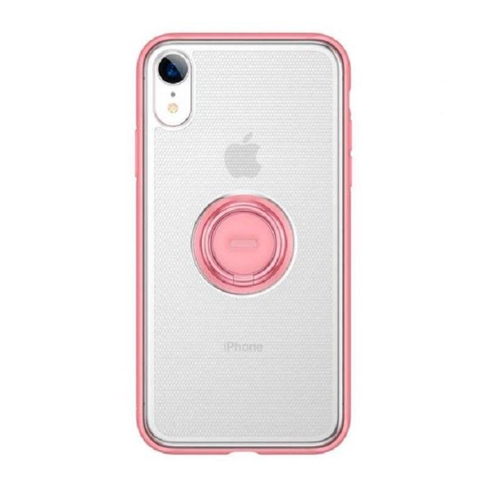 Baseus Ring Holder Case For iPhone X/XS & iPhone XS Max