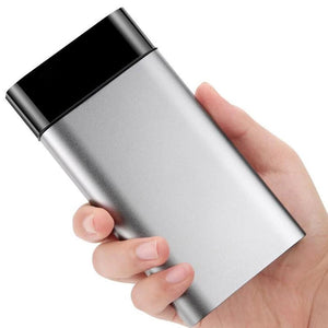 Doomax PX-06 8000 mAh Output Power Bank Portable Charger
