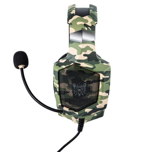 K8 Gaming Headset for Pressure Release