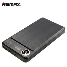 Load image into Gallery viewer, REMAX RPP-59 Power bank 20000mAh Dual USB Fast Polymer battery External Battery Charger Mobile Phone Portable Charging Powerbank