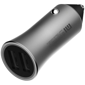 XIAOMI MI CC05ZM Car Charger – 18W Quick Charge Version