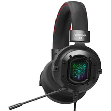 Load image into Gallery viewer, K3 RGB Light Gaming Headset