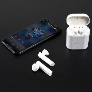 MiLi PhoneMate Earbuds for Smartphones