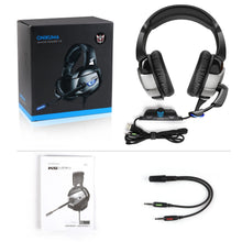 Load image into Gallery viewer, K5 Gaming Headset for Full Control Any Time
