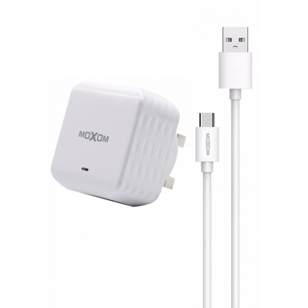 MOXOM Mobile Charger