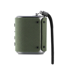 Load image into Gallery viewer, Remax RB-M30 fashion Outdoor Bluetooth Speaker IPX6 Waterproof Dust-proof Bluetooth 4.2 Built-in Microphone Portable loudspeaker