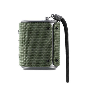 Remax RB-M30 fashion Outdoor Bluetooth Speaker IPX6 Waterproof Dust-proof Bluetooth 4.2 Built-in Microphone Portable loudspeaker