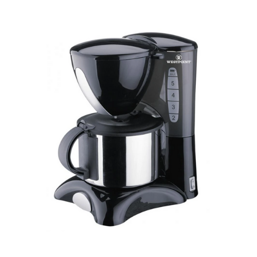 Coffee Maker (6-Cups) 2022