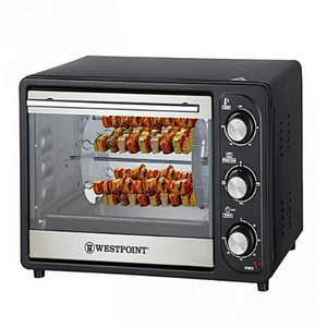 Oven toaster, rotisserie & bar 'b' que 2310