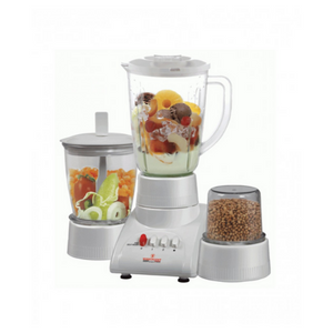 Blender dry & chopper mill (3 in 1) 312-314