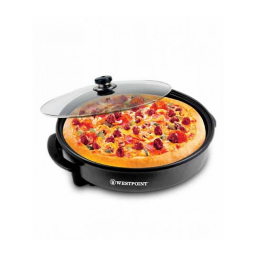 Pizza Fry Pan 3166