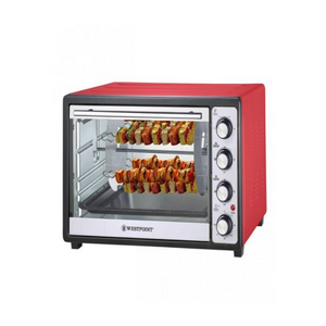 Oven toaster, rotisserie with conviction 4700