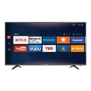 "Hisense 49"" (49E5600EX) Smart LED TV"