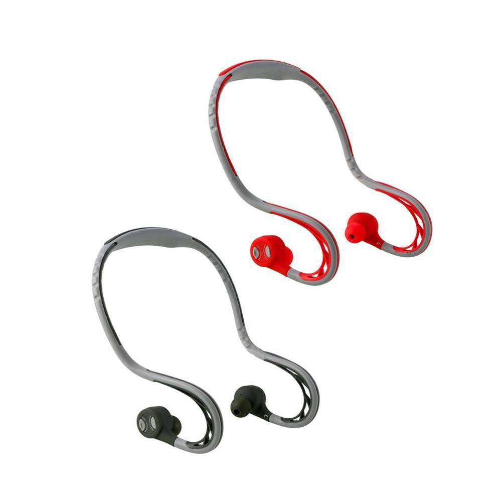 REMAX RB-S20 Wireless Sports Bluetooth Earphone Neckband Earbuds with Mic