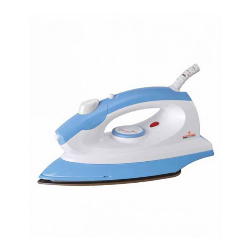 Dry iron, light weight 631-631A