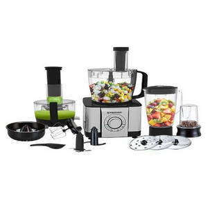 Fully Multi Function Food Processor 8819