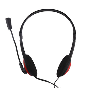 Audionic HEAT AH-70 WITH MIC Headphone