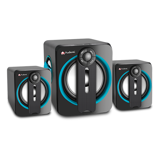 Audionic  BOLT-51-AC POWER Speaker