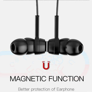 Baseus Encok NGS11 Sport Bluetooth In-Ear Magnetic Wireless Earphones