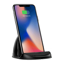 Load image into Gallery viewer, Baseus Silicone Horizontal Desktop Wireless Charger WXHSG-02