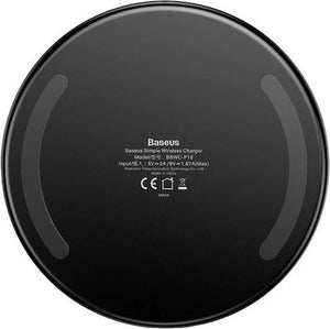 Baseus CCALL-AJK01 Wireless Charger