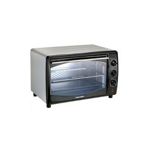 TRO60 Black & Decker Toaster Oven With Grill & Rotisserie