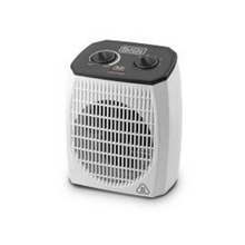 Load image into Gallery viewer, Black & Decker HX310 - Vertical Fan Heater With 2 Heat Setting & Safety Tip