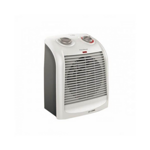 Black & Decker HX310 - Vertical Fan Heater With 2 Heat Setting & Safety Tip