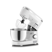 Load image into Gallery viewer, Black & Decker SM-1000 Hand Mixer