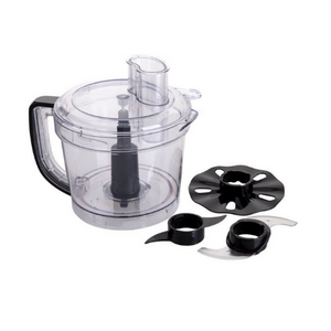 Black & Decker FX810 - Food Processor  Black & Grey
