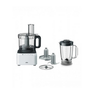 Braun FP 3131 Purease Collection Food